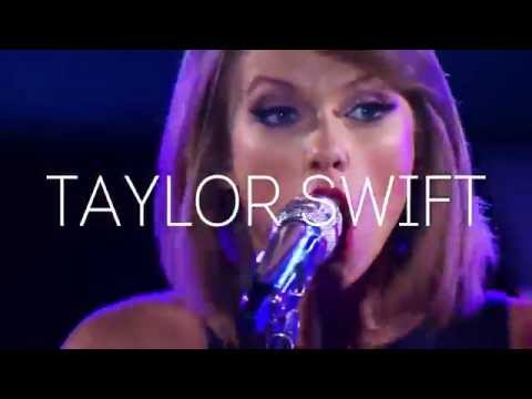 Taylor Swift | REAL VOICE (WITHOUT AUTO-TUNE) - YouTube
