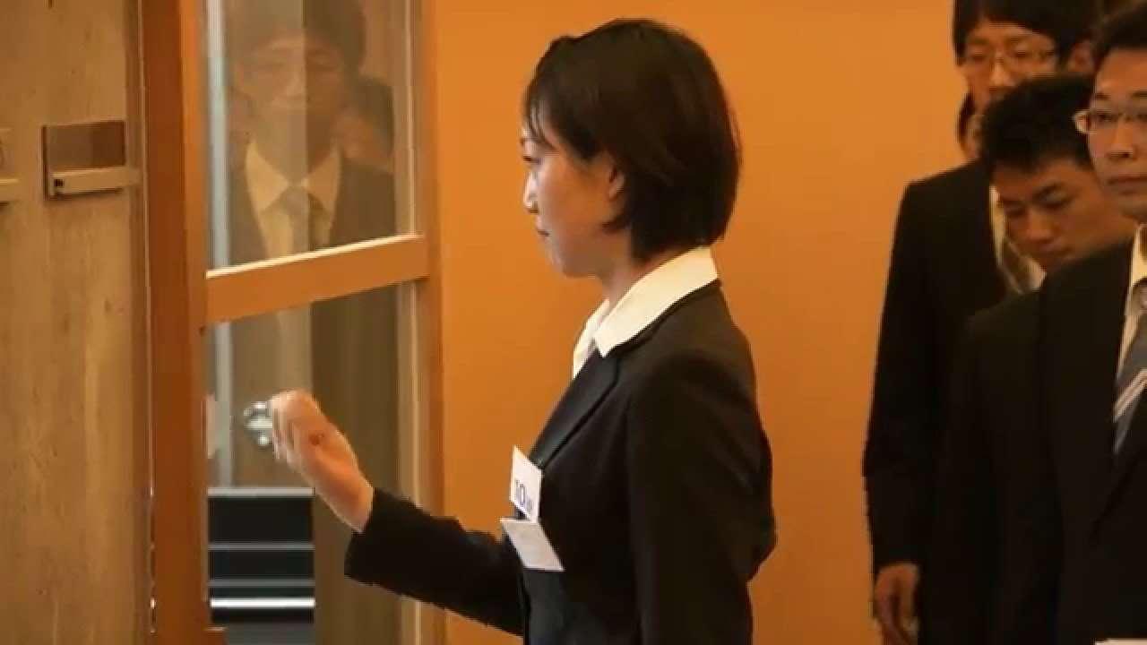 街と生きるパチンコ。「母への手紙~新入社員研修~」篇 - YouTube