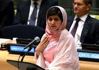 【感動】涙が止まらないマララ・ユスフザイの名スピーチ【ノーベル平和賞】【ネットで話題】【国連】 - NAVER まとめ