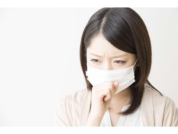 """いつまで経っても咳だけが止まらない…季節の変わり目は""""咳ぜんそく""""に注意!"""