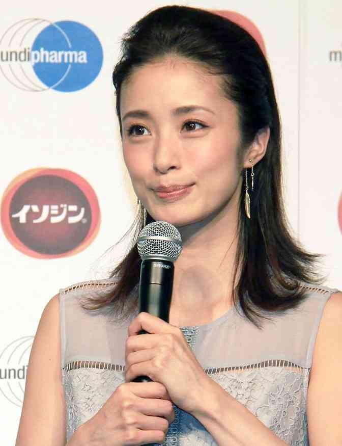 上戸彩:「家族も増えたし…」 健康に気づかい - MANTANWEB(まんたんウェブ)