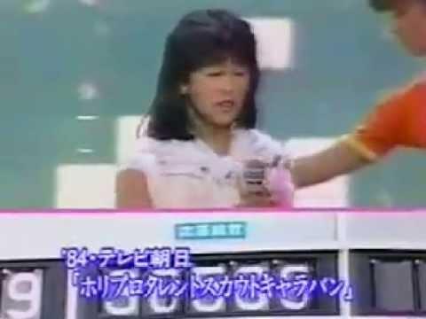 スローモーション  鈴木保奈美 - YouTube