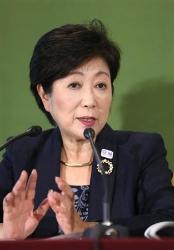 小池百合子都知事、給与半減条例案提出へ 「年収1450万円」都議を下回る額に