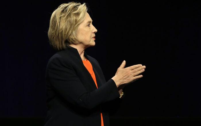 クリントン氏の大統領選辞退の場合、誰が代わりになるかをマスコミ知る