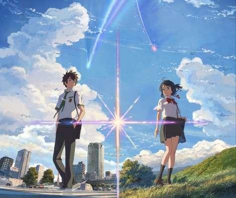 『君の名は。』興行収入100億円を突破 ジブリ以外のアニメ作品で初の快挙 | ORICON STYLE
