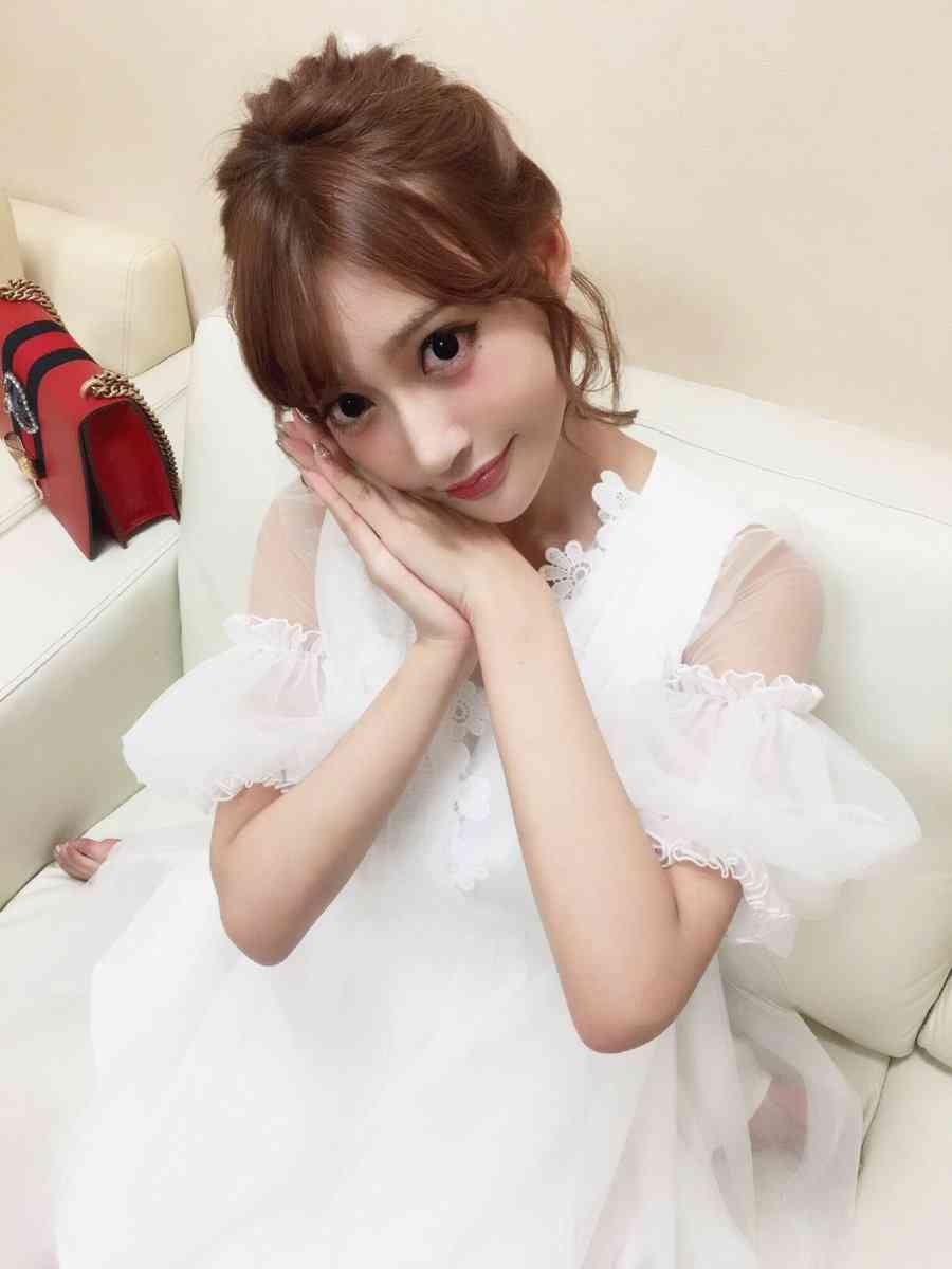 【伊野尾慧とのデート報道】明日花キララさん、ツイッターで謝罪