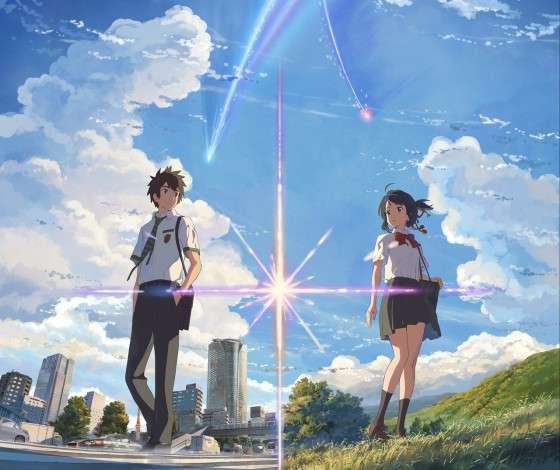 新海誠監督『君の名は。』驚異のハイペースでV2!公開10日で38億円