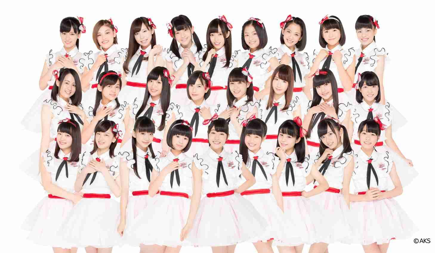 NMB48、ライブ客席の半分が空席…人気も雰囲気も最悪、展望なく卒業すらできず