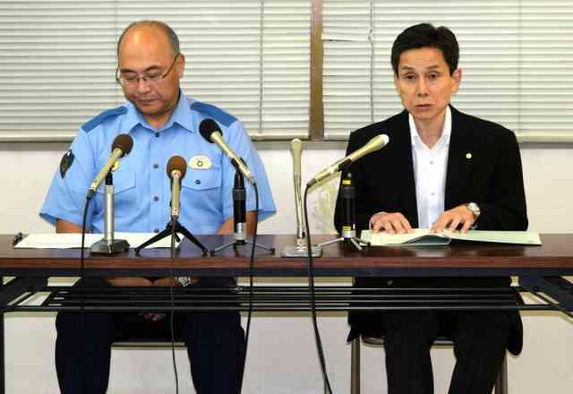 16歳少年を殺人容疑で逮捕へ 埼玉河川敷事件:朝日新聞デジタル