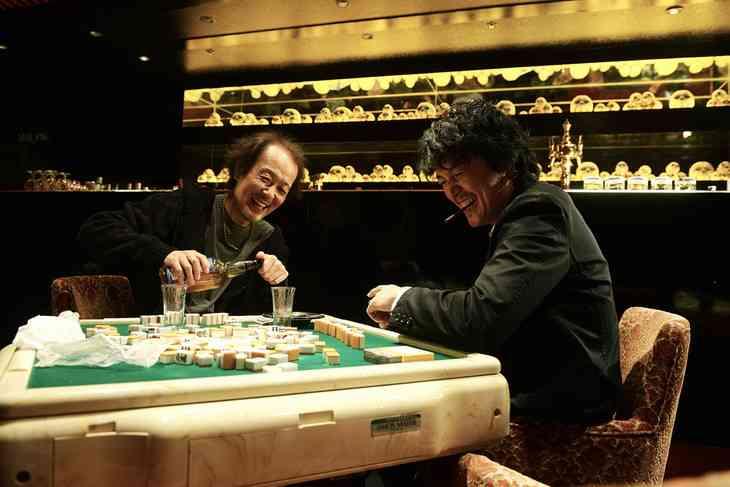 福山雅治、主演映画でリリー・フランキーと見分けがつかずファンが困惑