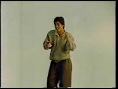 1986年CM キッコーマン ぽん酢しょうゆ 明石家さんま - YouTube