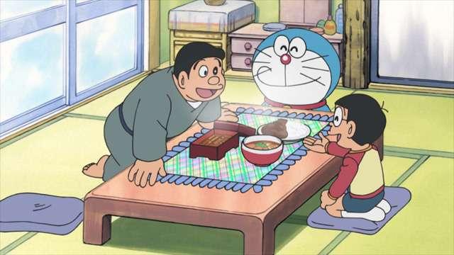 漫画、アニメ、映画、ゲーム、ドラマ等に出てきた料理を食べてみたい人