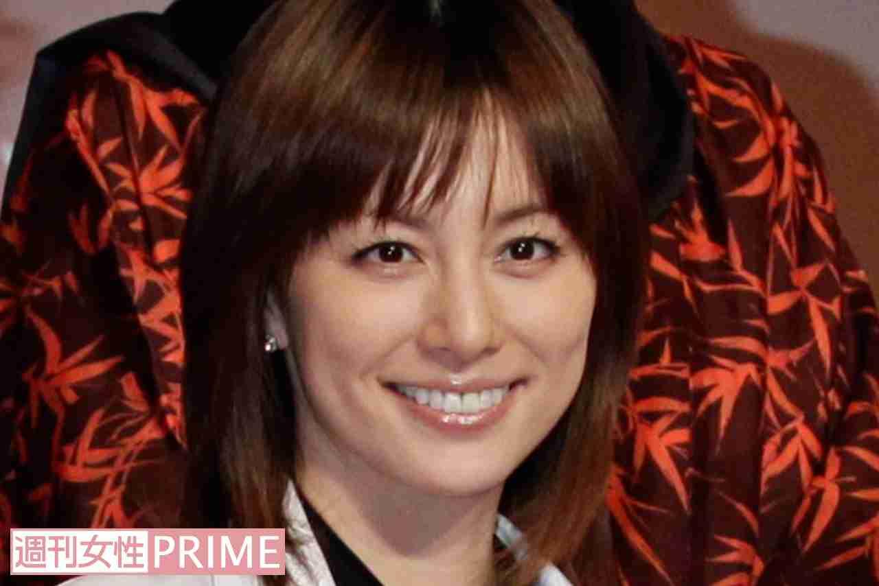 『ドクターX』米倉涼子にスタッフ「1期ごとに5センチはスカートが短くなっている」 | 週刊女性PRIME [シュージョプライム] | YOUのココロ刺激する