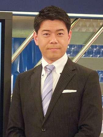 長谷川豊アナMX「バラいろダンディ」も降板 レギュラー番組なくなる (スポニチアネックス) - Yahoo!ニュース