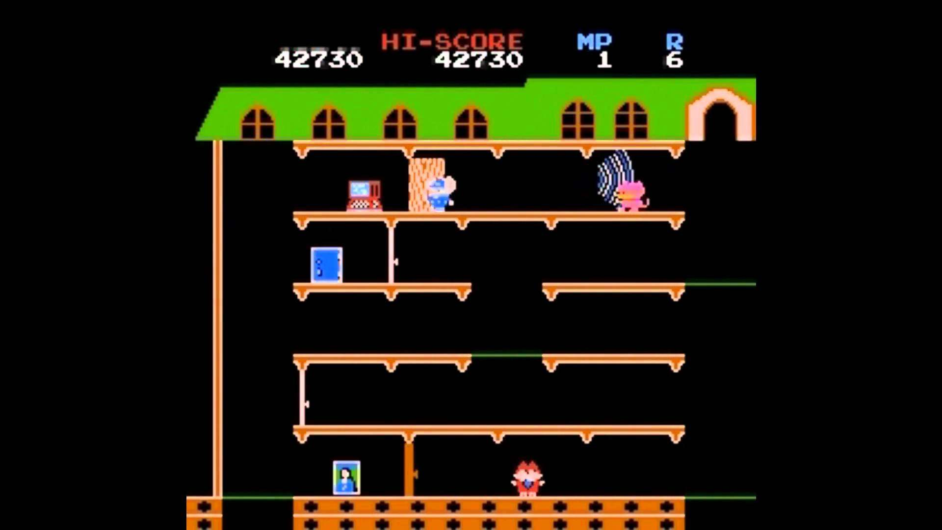 """任天堂""""小型ファミコン""""国内発売 初代「マリオ」や「ドンキーコング」などレトロゲーム30本入り"""