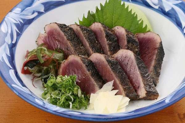 肉より魚が好きな人