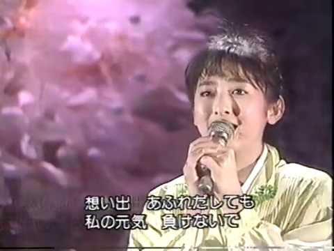 斉藤由貴 悲しみよこんにちは - YouTube