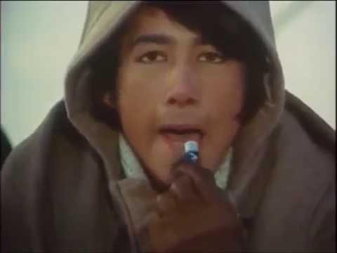 草刈正雄 (若い頃の) 資生堂 CM2 - YouTube
