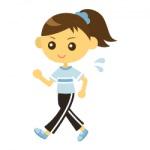 仕事が忙しい方!運動する暇ありますか?