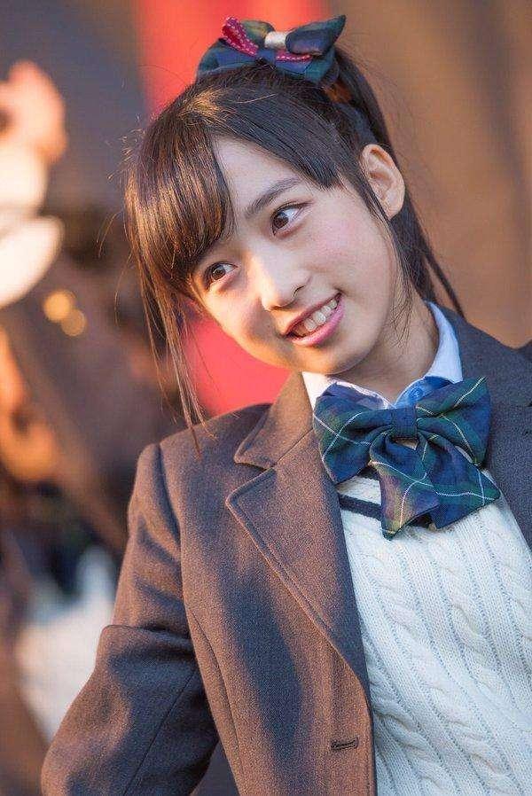2万年に一人の美少女!?話題のAKB48小栗有以ってどんな人? | LAUGHY [ラフィ]