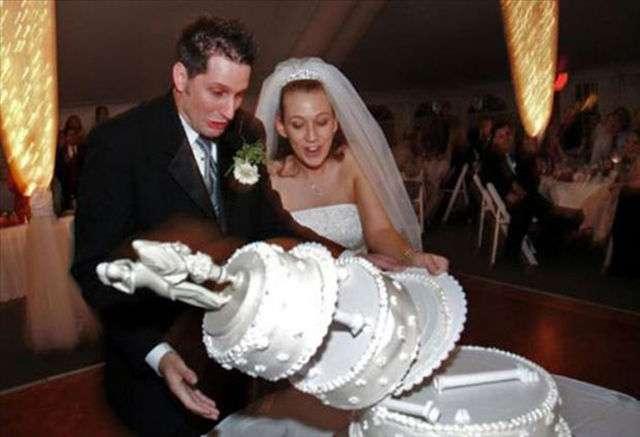 結婚式の失敗談、後悔などありますか?