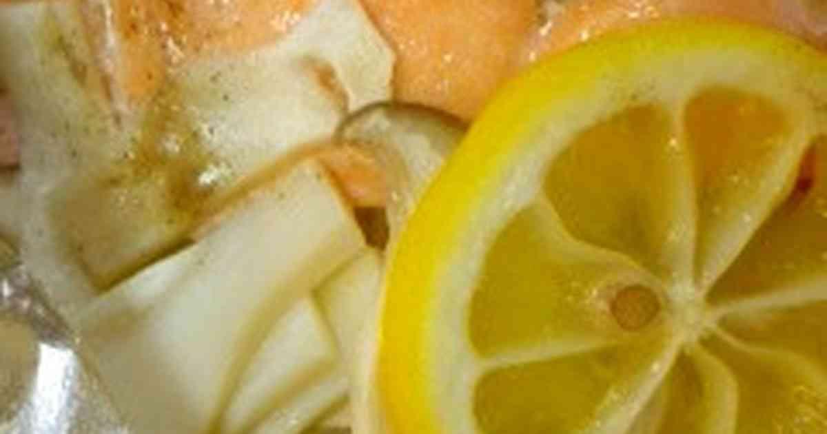 包み方伝授☆鮭のホイル焼き by カルピネット [クックパッド] 簡単おいしいみんなのレシピが249万品
