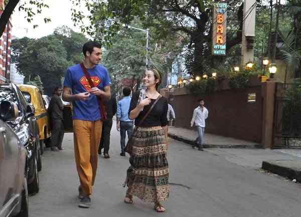 インドで日本人が狙われるワケ「援助交際の話やAV女優を見て日本の女は簡単にヤラせてくれると思い込んでいる」
