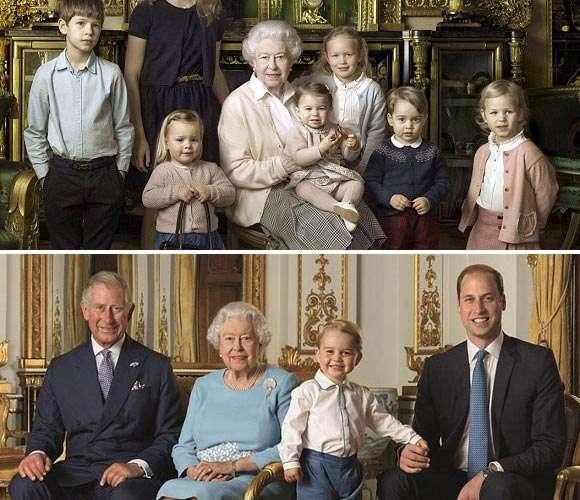 ジョージ王子とシャーロット王女 カナダ滞在を満喫 最高にキュートな笑顔でお別れの挨拶