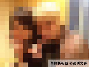 AKB48総選挙2位・柏木由紀とジャニーズメンバーの「浴衣抱擁写真」