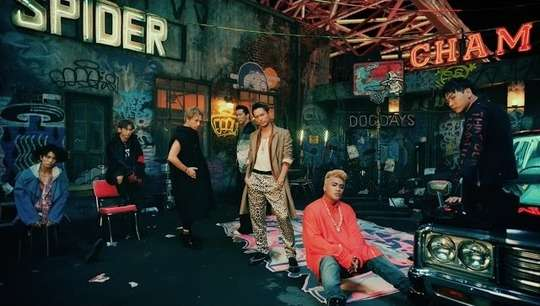 韓国人「日本で最も人気のある男性グループの新曲のMVをご覧ください」→「韓国より10年は遅れているみたいwwwww」 : 海外の反応 お隣速報
