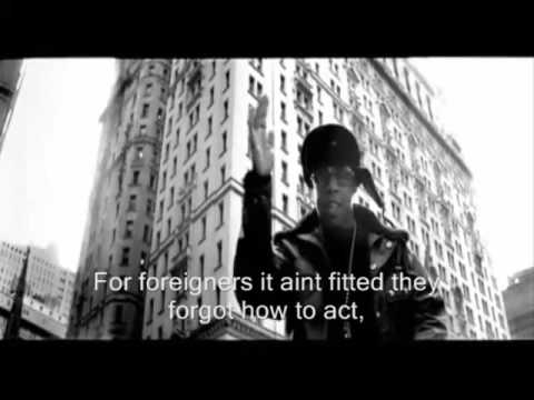 Jay feat Alicia Keys - Empre State Of Mind Official Video Lyrics - YouTube