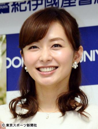 嵐・二宮和也と熱愛報道の伊藤綾子アナ「every.」休みでSNSは祭り