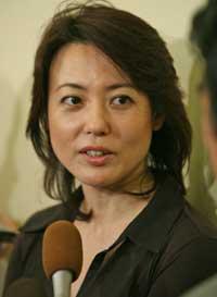 女優・杉田かおるが極貧状態に?「収録に夫婦で来て、弁当を持って帰る」