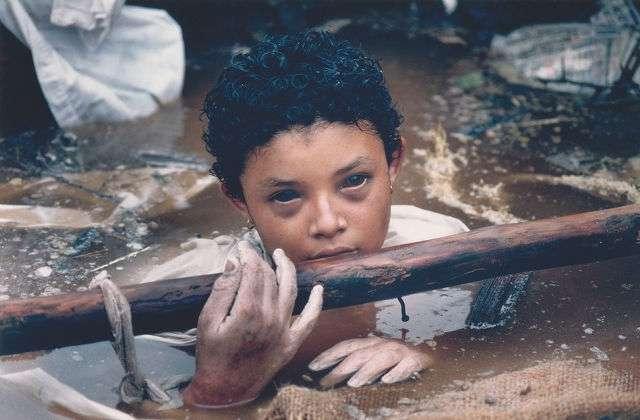 コロンビア火山噴火で亡くなった少女オマイラ・サンチェス - NAVER まとめ