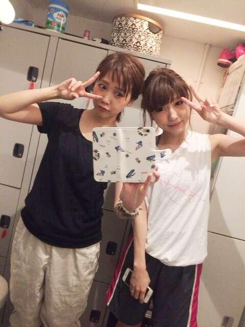 初★キックボクシング!|田中里奈オフィシャルブログ「Tanaka Rina official blog」Powered by Ameba