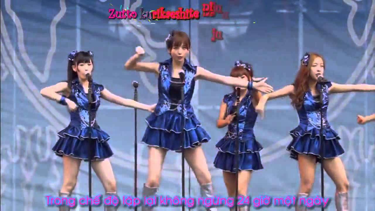 Akb48-Heavy rotation live - YouTube