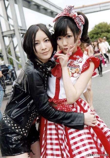 NHK紅白のAKB企画に「差別・人権無視・BPOに訴える」批判殺到で企画中止か? : AKB48速報