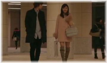 並んで歩きたくねぇ!男性がデートでドン引きした女性の冬ファッション・6選