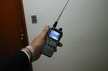 番組ロケで設置した防犯カメラで発覚、窃盗容疑で男を逮捕
