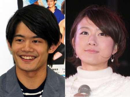 小塚崇彦と大島由香里アナが結婚、昨年7月婚約