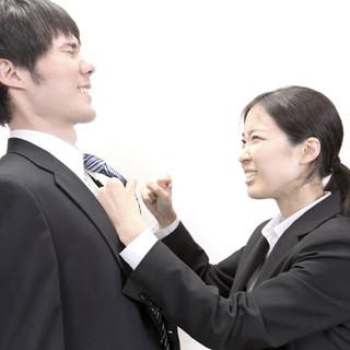 上司に対する「逆パワハラ」ってどういうもの? | マイナビニュース