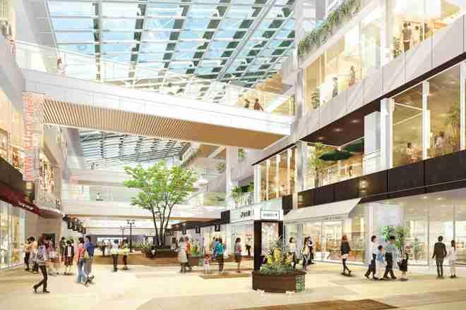 「エスパル仙台」新館に出店する全82ショップ発表 オープン日は3月18日 | Fashionsnap.com