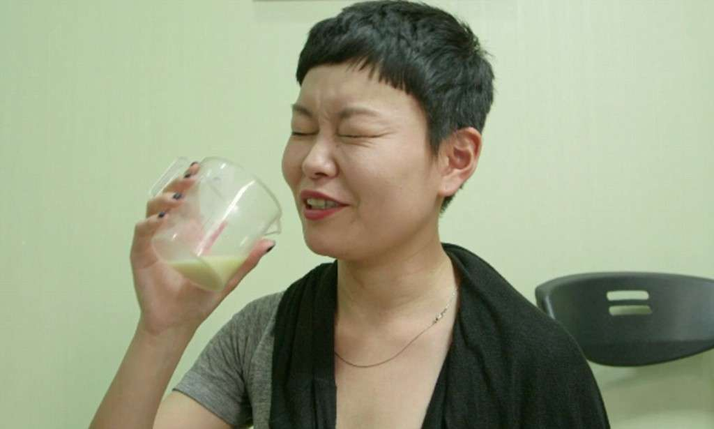 Ttongsul: bizarre traditional Korean rice wine that uses human POO to 'heal' | Daily Mail Online