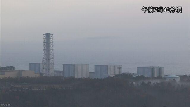 福島第二原発3号機 使用済み核燃料プールの冷却装置停止 | NHKニュース