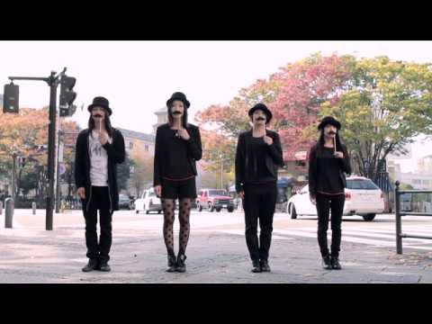tricot『おもてなし』MV - YouTube