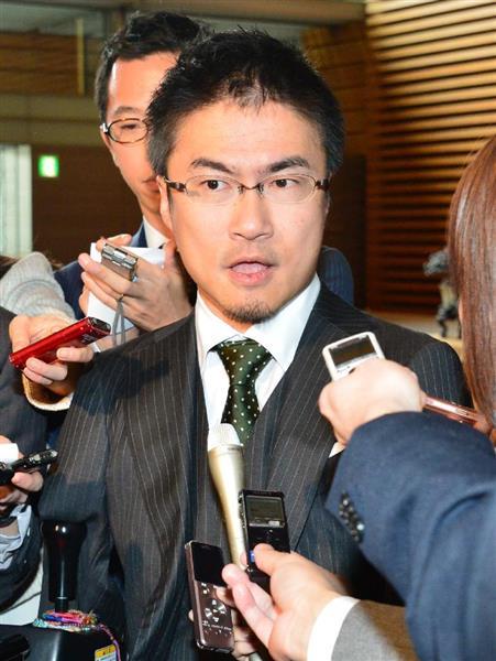 【乙武さんテレビ出演】8カ月ぶりに再開のツイッターに「2度とメディアに露出するな」の投稿「申し訳ありません」(1/2ページ) - 産経ニュース