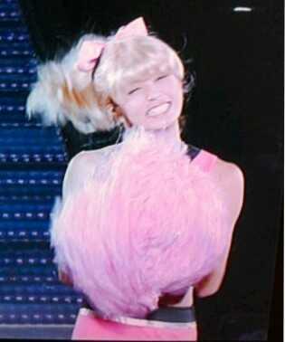 ジャニーズタレントの女装画像を貼るトピ