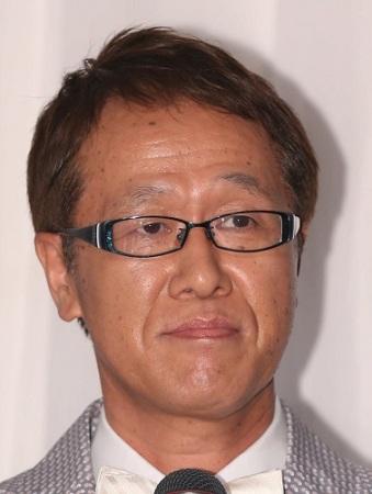 井上公造氏、結婚予告の余波について釈明 「十分大物だと思います」 - ライブドアニュース