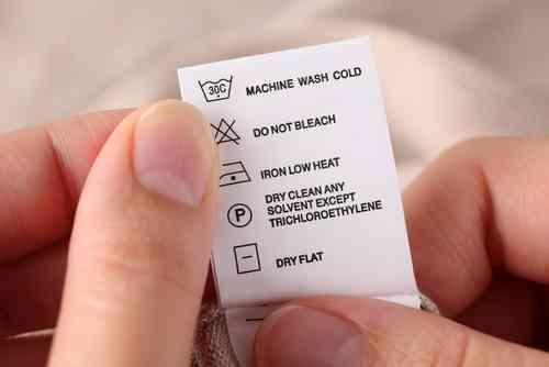 「洗濯絵表示」が海外と共通に変わります!この記号、わかる?