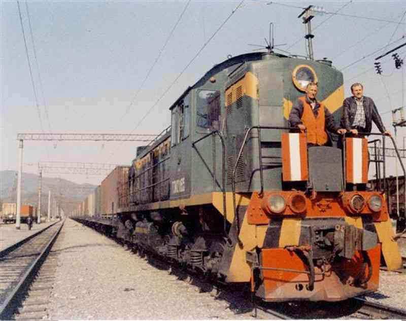 シベリア鉄道を北海道まで延伸 ロシアが大陸横断鉄道構想 経済協力を日本に求める (1/2) - ITmedia ビジネスオンライン